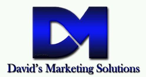 Davids Marketing New Logo