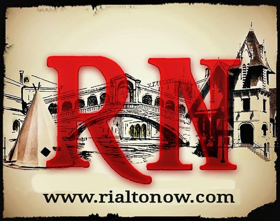 Rialto Now Logo